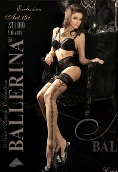 Чулки Ballerina 181