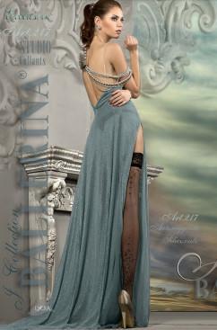 Элитные чулки Ballerina 217