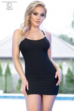 Эротическое платье ChiliRose CR-4380