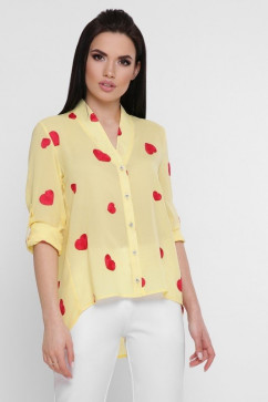 Блуза FashionUp Gabby