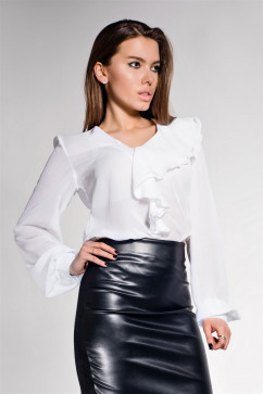 Блуза Jadone Fashion Роуз