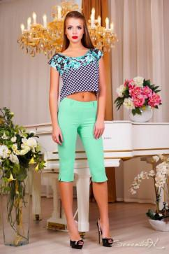 Блуза Seventeen 0819