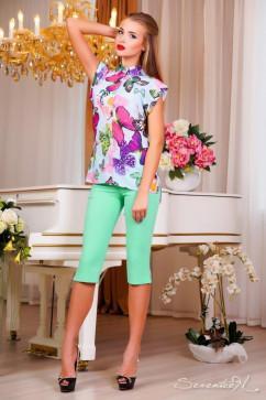 Блуза Seventeen 0830