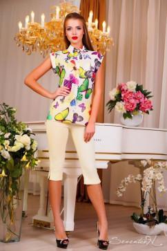 Блуза Seventeen 0831