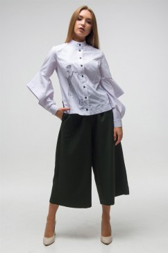 Блуза The First Land of Fashion Каприз