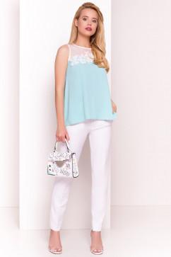 Блузка без рукавов Modus Нелли 4918