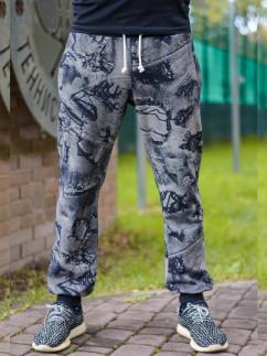 Мужские спортивные брюки MarSe 10777