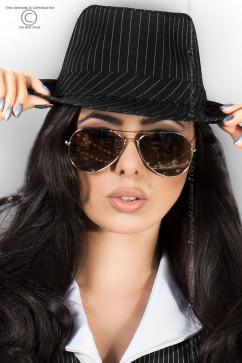 Гангстерская шляпа Chilirose CR-3797