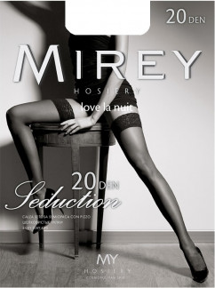 Чулки Mirey Seduction 20 den
