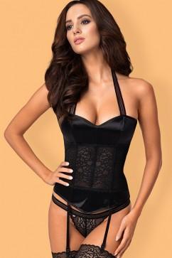 Эротический корсет Obsessive Ailay corset