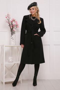 Пальто ниже колена Glem П-23