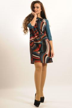 Платье Ри Мари Африка-Софт ПЛ 18.2-85/16