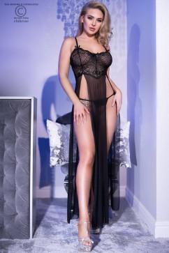 Эротическое платье ChiliRose CR-4371