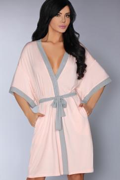 Домашний халат-кимоно LivCo Corsetti Aoidea