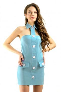 Платье Daminika 11802
