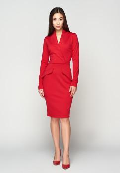 Эффектное платье A-Dress 707301