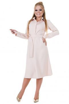 Платье-рубашка VisionFS 18627