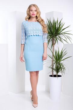 Платье Luzana Хелен
