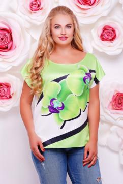 Футболка Sublimation FB-1353