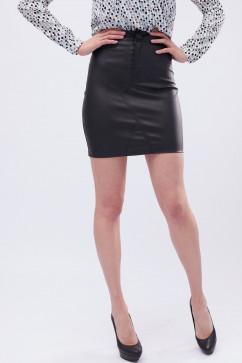 Сексуальная юбка под кожу Carica UB-3237