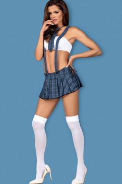 Игровой костюм студентки Obsessive Studygirl costume
