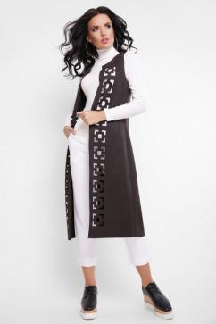 Кардиган Fashion Up Abstract KD-1644