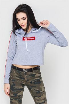 Кофта Larionoff Supremesweatshirt