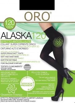 Колготки Oro Alaska 120 den