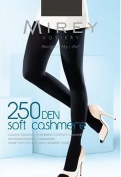 Колготки с кашемиром Mirey Soft Cashmere 250 den
