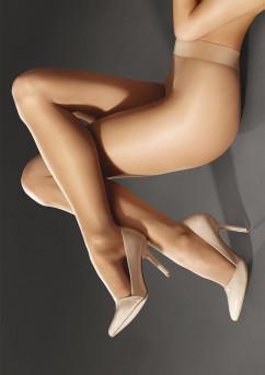 Колготки высокого качества Marilyn Exclusive naked 40 den