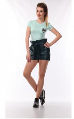Комплект с модными шортами Alpama 13430
