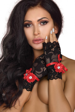Перчатки Livia Corsetti Gloves Model 14