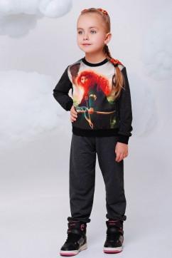 Костюм Fashion Up Храбрая KS-001