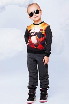 Костюм Fashion Up Кунг-фу KS-023