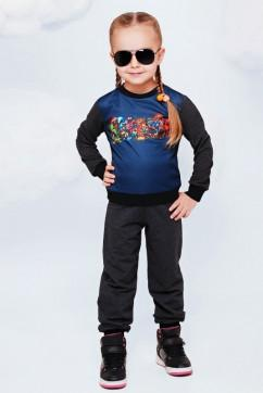 Костюм Fashion Up MARVEL KS-008