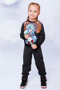 Костюм Fashion Up Monster High Гулия KS-028