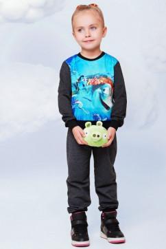 Костюм Fashion Up Nemo KS-020
