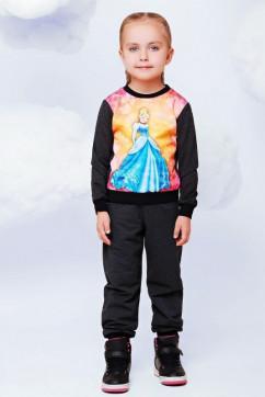 Костюм Fashion Up Золушка KS-011