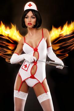 Игровой костюм Lolitta Sexy Nurse