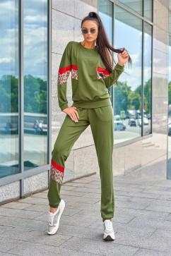Костюм Jadone Fashion Тейло