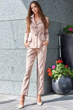 Костюм Jadone Fashion Зарина с брюками