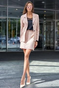 Костюм Jadone Fashion Зарина с юбкой