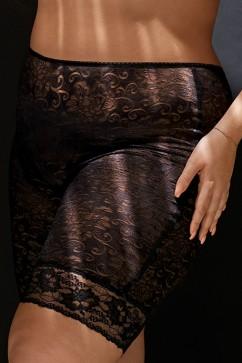 Кружевные длинные шортики Ava Look At Me AV 1906
