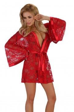 Легкий халатик с рукавами кимоно Beauty Night Paulette