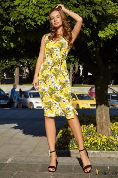 Летнее платье Domenica Р 2524