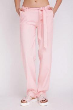 Летние брюки из льна ArtStyleLeggings SUMMER-TRUBA