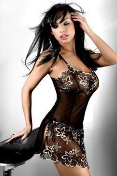 Сексуальный комплект Livia Corsetti Hera