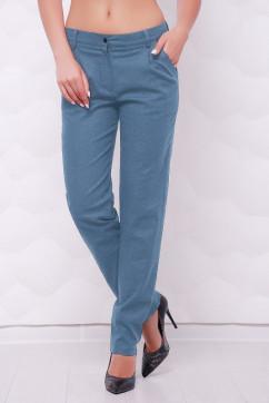 Льняные брюки FashionUp Ninel