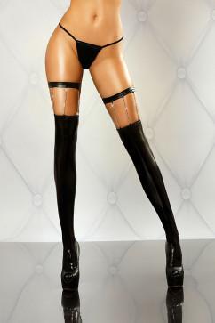 Чулки с цепочками Lolitta Chain Stockings