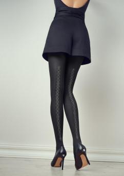 Матовые изящные колготки Marilyn Gucci G35 60 den